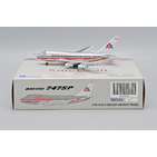 JC Wings 1:400 American Airlines Boeing B747SP-31 N601AA (XX4964)