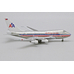JC Wings 1:400 American Airlines Boeing B747SP-31 N601AA (JC4AAL964 / XX2964)