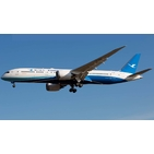 JC Wings 1:400 Xiamen Airlines Boeing B787-900 Dreamliner 'Delivery' B-1566 (LH4038)