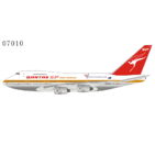 NG Model 1:400 Qantas Airways Boeing B747SP-38 '1982 Brisbane Commonwealth Games' VH-EAB (NG07010)