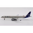 NG Model 1:400 SAS Scandinavian Airlines Airbus A321-200 'New Colours' OY-KBH (NG13005)