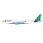 NG Model 1:400 Bamboo Airways Airbus A321-200 VN-A585 (NG13025)