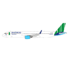 NG Model 1:400 Bamboo Airways Airbus A321-200 NEO VN-A589 (NG13027)