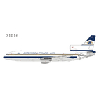 NG Model 1:400 American Trans Air Lockheed L-1011-500 TriStar N186AT (NG31016)