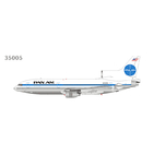 NG Model 1:400 Pan American World Airways (PanAm) Lockheed L-1011-500 'Clipper George T. Baker' N510PA (NG35005)