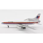NG Model 1:400 United Airlines Lockheed L-1011-500 TriStar 'Saul Bass' N514PA (NG35006)