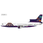 NG Model 1:400 American Trans Air (ATA) Lockheed L-1011-500 TriStar N161AT (NG35011)