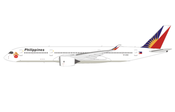 NG Model 1:400 Philippine Airlines Airbus A350-900 XWB 'The Love Bus' RP-C3508 (NG39010)