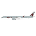 NG Model 1:400 Qatar Airways Airbus A350-900 XWB A7-ALJ (NG39011)