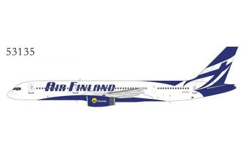 NG Model 1:400 Air Finland Boeing B757-200 OH-AFJ (NG53135)