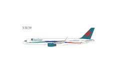 NG Model 1:400 First Choice Airways Boeing B757-200w G-OOBB (NG53139)
