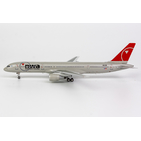 NG Model 1:400 Northwest Airlines Boeing B757-200 N523US (NG53140)