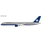 NG Model 1:400 Aeromexico Boeing B757-200 N801AM (NG53143)