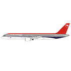 NG Model 1:400 Northwest Airlines Boeing B757-200 'Bowling Shoe' N549US (NG53152)