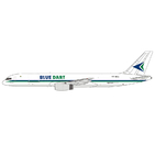 NG Model 1:400 Blue Dart Aviation Boeing B757-200F VT-BDA (NG53155)