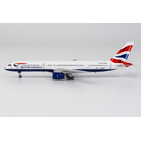 NG Model 1:400 British Airways Boeing B757-200 'RB211-535C Engines' G-BMRB (NG53160)