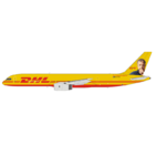 NG Model 1:400 Tasman Cargo Airlines (DHL) Boeing B757-200F 'The Flying Orangutan' VH-TCA (NG53169)