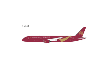 NG Model 1:400 Juneyao Airlines Boeing B787-900 Dreamliner B-20EC (NG55041)