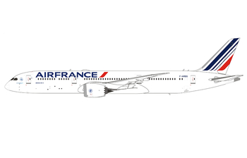 NG Model 1:400 Air France Boeing B787-900 Dreamliner F-HRBG (NG55051)