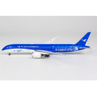 NG Model 1:400 Xiamen Airlines Boeing B787-900 Dreamliner 'United Nations GOALS' B-1356 (NG55052)