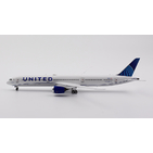 NG Model 1:400 United Airlines Boeing B787-10 Dreamliner 'New Colours' N12010 (NG56003)