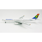 NG Model 1:400 South African Airways Airbus A330-300 ZS-SXM (NG62006)
