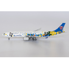 NG Model 1:400 China Southern Airlines Airbus A330-300 'China International Import Expo' B-5940 (NG62017)