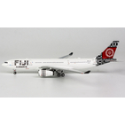 NG Model 1:400 Fiji Airways Airbus A330-200 'Island of Beqa' DQ-FJO (NG61020)