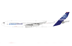 Panda Model 1:400 Airbus Industries Airbus A340-300 'A350 Composite Panel Acoustic Demonstrator' F-WWAI (PM19030)