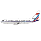 Panda Model 1:400 People's Liberation Army Air Force (PLAAF - China Air Force) Boeing B737-700 VIP B-4026 (PM202102)