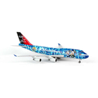 Phoenix Models 1:400 JAL Japan Airlines Boeing B747-400 'Dream Express 21 No. 4 - Tokyo Disney Sea' JA8912 (PH04011)