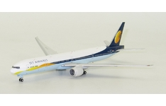 Phoenix Models 1:400 Jet Airways Boeing B777-300(ER) VT-JET (PH04194)