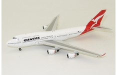 Phoenix Models 1:400 Qantas Airways Boeing B747-400(ER) 'Last Flight' VH-OEJ (PH04350)
