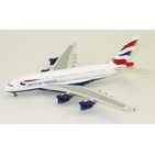 Phoenix Models 1:400 British Airways Airbus A380-800 G-XLEL (PH04353)