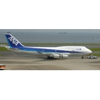 Phoenix Models 1:400 ANA All Nippon Airways Boeing B747-400 'Happy Flight' JA8097 (PH04371)