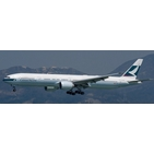 Phoenix Models 1:400 Cathay Pacific Boeing B777-300(ER) B-HNR (PH04376)