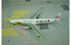 Phoenix Models 1:400 China Airlines Airbus A330-300 'Taiwanese Fruits' B-18311 (PH10567)
