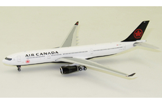 Phoenix Models 1:400 Air Canada Airbus A330-300 'New Colours' C-GFAF (PH11414)