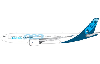 Phoenix Models 1:400 Airbus Industries Airbus A330-800 NEO 'House Colours' F-WTTO (PH11555)