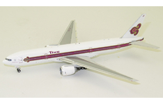Phoenix Models 1:400 Thai Airways International Boeing B777-200 'Nakhon Nayok' HS-TJC (PH11625)