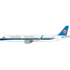 Phoenix Models 1:400 China Southern Airlines Airbus A321-200 NEO B-308D (PH11669)