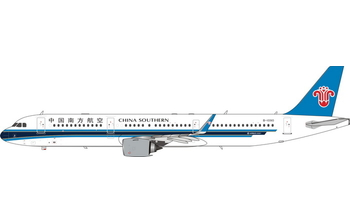 Phoenix Models 1:400 China Southern Airlines Airbus A321-200 NEO B-1090 (PH11670)