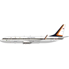 Phoenix Models 1:400 Royal Thai Air Force (RTAF) Boeing B737-800w BBJ2 HS-HMK (PH11673)