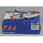 JC Wings 1:200 Trans Australia Airlines (TAA) / Sunbird Services PBY-5A Catalina VH-SBV (XX2302)